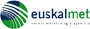 Euskalmet logo