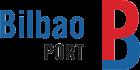 logotipo de Bilbaoport