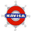logo de NAVISA Alfaship