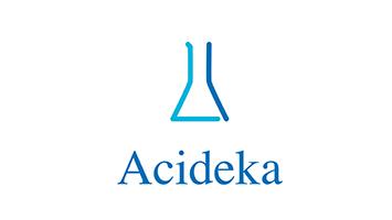 logo de Acideka,S. A.