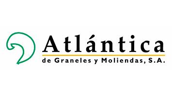 logo de Atlántica de Graneles y Moliendas, S.A.