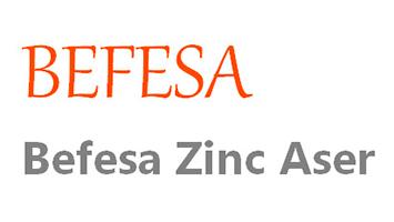 logo de Befesa Valorización de Azufre, S.L.