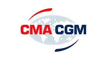 logo de CMA CGM Ibérica, S.A.