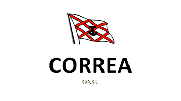 logo de Correa Sur, S.L.