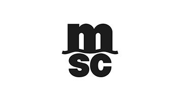 logo de Mediterranean Shipping Co. España S.L.U. MSC