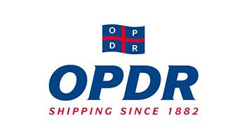 logo de OPDR Iberia, S.L.U.