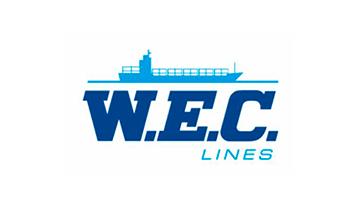 logo de WEC Lines España, S.L.
