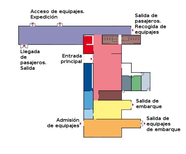 Estación marítima de cruceros