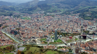 Galería de imágenes: Entorno Urbano