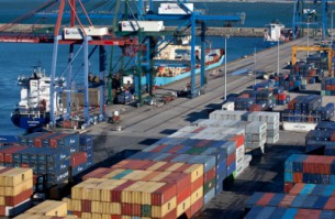 "Port of Bilbao ""Noatum Container Terminal Bilbao"""