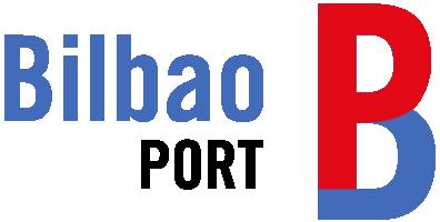 logotipo Bilbaoport