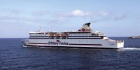 CAP FINISTERE (ferry)