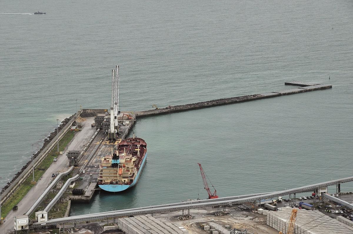 Sollana Dock