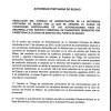 Pliego de condiciones particulares de las autorizaciones para el desarrollo del servicio comercial de transporte terrestre por carretera en la zona de servicio de Puerto de Bilbao