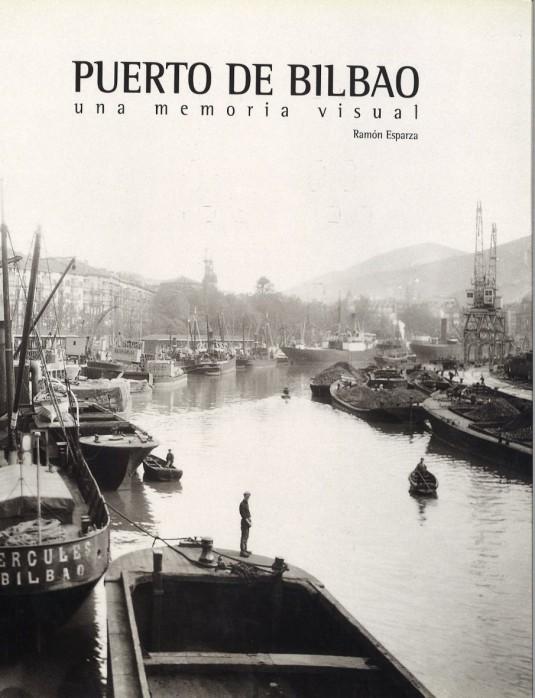 Puerto de Bilbao: Una memoria visual