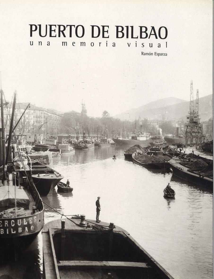 Port of Bilbao: A visual memory