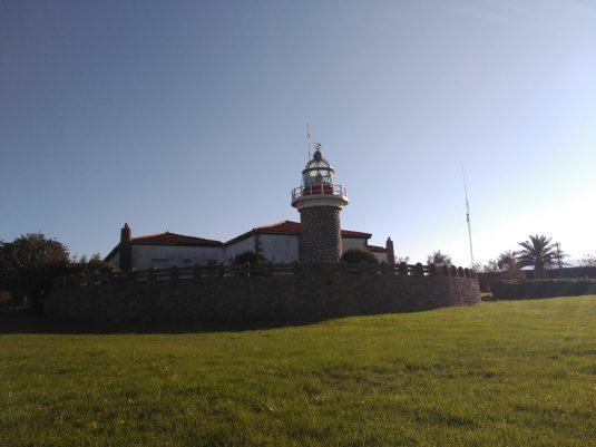 Faro de la Galea