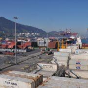 El Puerto de Bilbao volverá a presentar sus ventajas competitivas en Fruit Logística