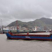 El Puerto de Bilbao consigue compensar con otros tráficos gran parte de la caída del gas y el cese de actividad de la ACB