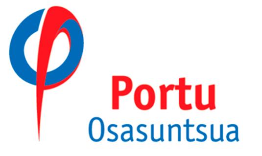 Logotipo Portu osasuntsua