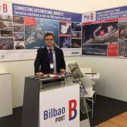 La Autoridad Portuaria, presente  en el VII encuentro internacional AREX de Zaragoza