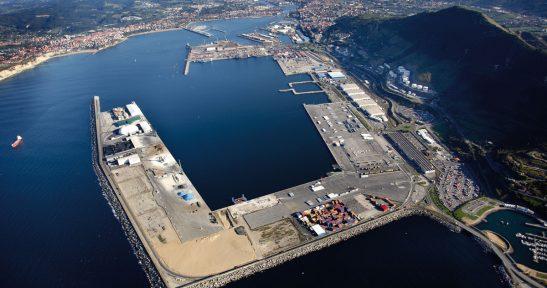 Se mantiene la cifra de negocio y crece la inversión de la autoridad portuaria