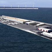 El proyecto de Haizea Wind, que creará cerca de 300 empleos, es aprobado por el Consejo de Administración