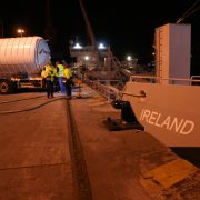 Port of Bilbao supplies vessel with LNG as fuel for first time