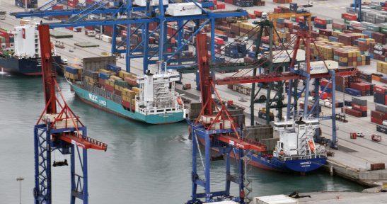Bilbao becomes centre of international maritime industry holding World Maritime Week