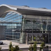 New Port of Bilbao passenger terminal, at the forefront in Europe.