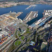 Port of Bilbao visits its main market, the UK, at Multimodal 2017