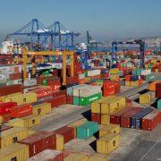 El Puerto de Bilbao presenta sus novedades logísticas e intermodales en Transport  Logistic Munich