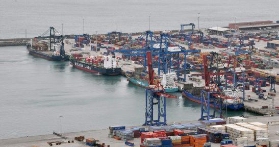 II Congreso Internacional Marítimo de Bilbao