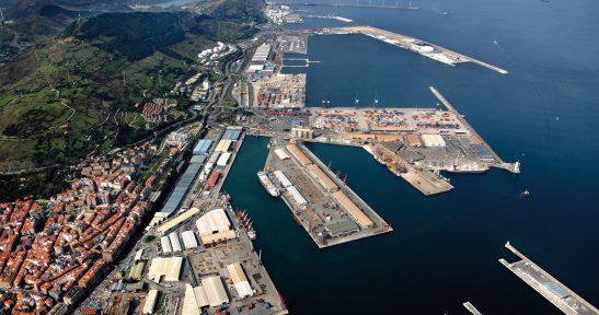 Port of Bilbao presents its multimodal offer and latest logistics updates at SIL