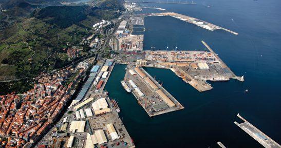 El Puerto de Bilbao presenta en el SIL su oferta multimodal y sus novedades logísticas