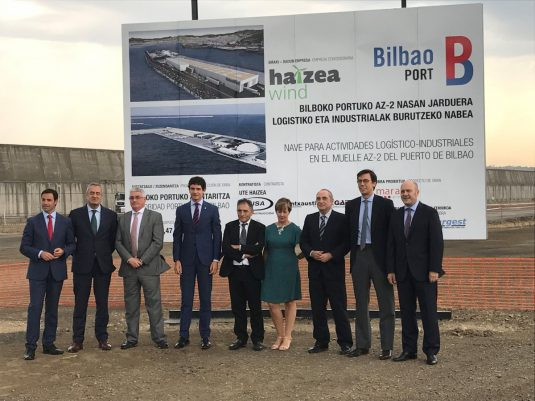 Presentation of Haizea Wind