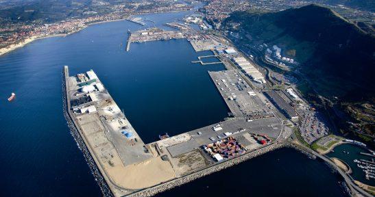 La Autoridad Portuaria invierte 24,1 millones en el primer semestre