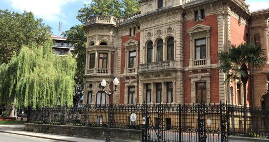 El Ayuntamiento de Bilbao inicia los trámites para otorgar a la sede de la Autoridad Portuaria la calificación de equipamiento privado