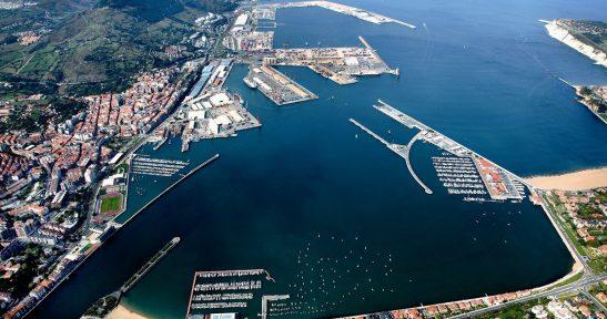 Presentation of Port of Bilbao in Madrid on 26 September