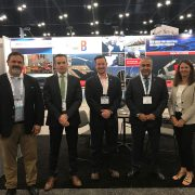Port of Bilbao exhibits its infrastructure and special and heavy load projects experience at Houston