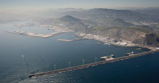 El Puerto de Bilbao mantendrá las visitas guiadas durante el periodo navideño