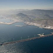Port of Bilbao to carry on with guided tours during Christmas period