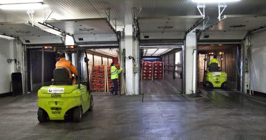 El Puerto de Bilbao y Mercabilbao presentan en Berlín su oferta conjunta para las exportaciones al norte de Europa  y las importaciones de Sudamérica