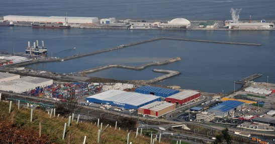 PBA investment amounts to 61.5 million euros, with the Central Pier as the main building project
