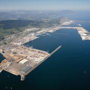 El puerto de Bilbao, protagonista del acto organizado por el Colegio de Ingenieros de Caminos, Canales y Puertos de Euskadi
