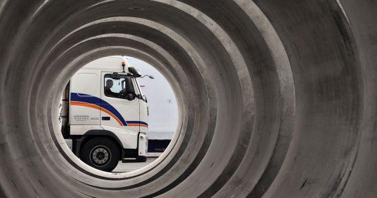 La Autoridad Portuaria de Bilbao abre el plazo para acogerse a incentivos por la utilización de programa de preaviso de entrada de camiones al Puerto y el uso de la Variante Sur Metropolitana