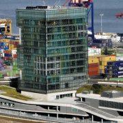 La Fundación Puerto y Ría de Bilbao promueve, por cuarto año consecutivo, un programa  de prácticas en empresa
