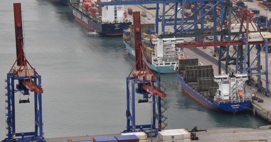 La AP de Bilbao pone en marcha el servicio de Booking  e instrucciones de embarque para empresas transitarias  en la plataforma e-puertobilbao