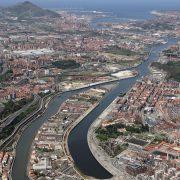 La Autoridad Portuaria de Bilbao saca a licitación la ejecución  de los rellenos en el Canal de Deusto y enajenación de los terrenos generados