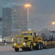 Diputación Foral de Bizkaia y Puerto de Bilbao acuerdan medidas para minimizar las afecciones en los túneles de Mamariga